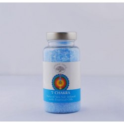 Bronchia luchtwegolie 30ml
