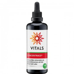 Brochure over aromatherapie 1st