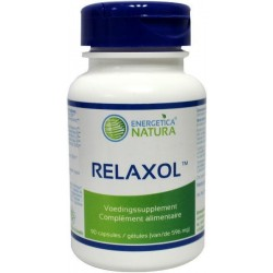 Body stress release Edith Wiersma Arts boek