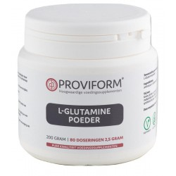 L-Glutaminepoeder 200g