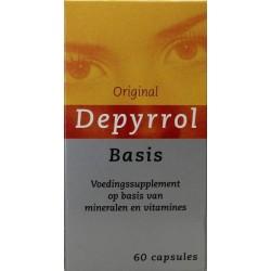Boraxglycerine 25ml