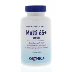 Nasaal spoelzout 6.5 g mild 30st