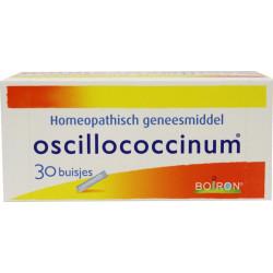 Oscillococcinum familie...