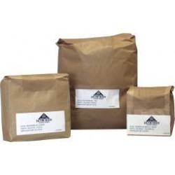 Loofah body scrubber 18 cm 1st