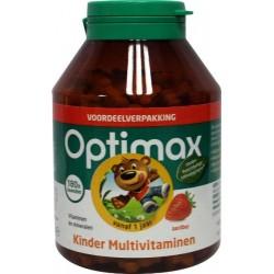 Kauwgum 2 mg 100st