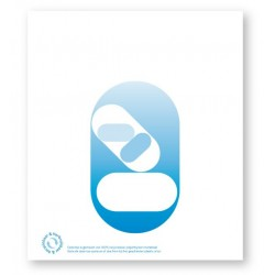 Arginine & Ornithine 500/250 mg 100ca