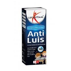 Anti- luis creme lotion +...