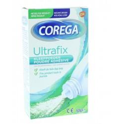 Ultrafix kleefpoeder 50g
