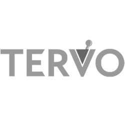 Kruik warmwaterzak half roze 800ml