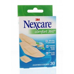 Soft+ comfort tampons wet 4st
