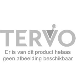 Cadeau doos black & white happy birthday 100g